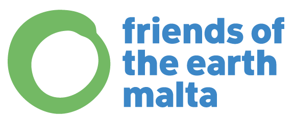 Friends of the Earth Malta-logo