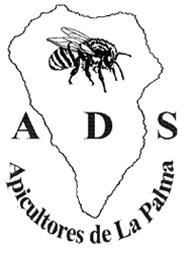 Logo ADS - ADS Apicultores de La Palma