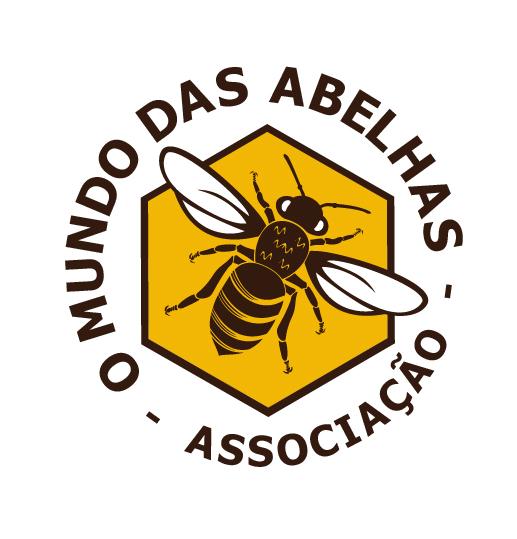 LOGO O Mundo das Abelhas